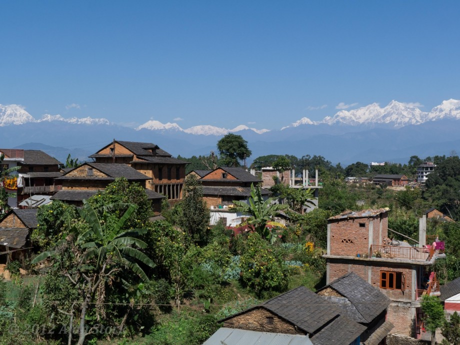 Bandipur Town tour | The Explore Nepal tours