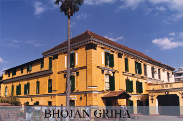 Bhojan Griha | Authentic Nepalese restaurant in Kathmandu - Nepal