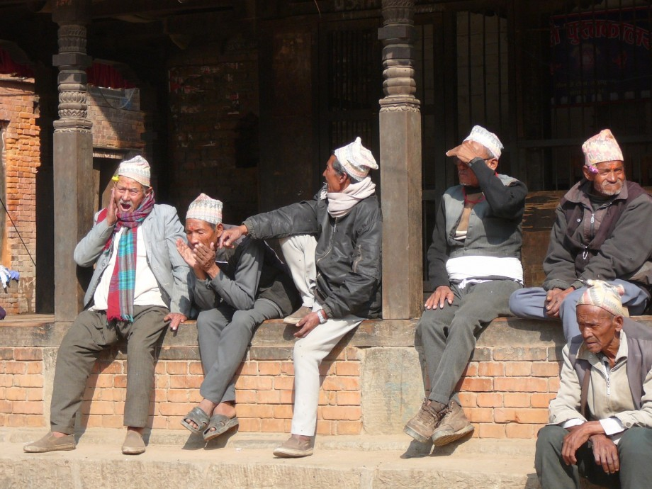 Glimpses of Nepal tour | The Explore Nepal