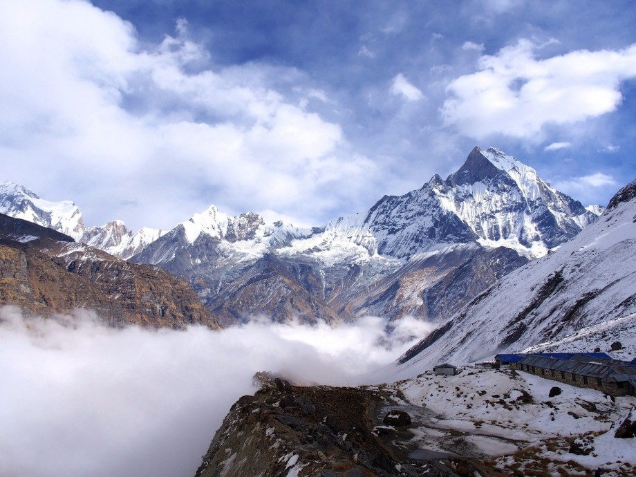 Everest Base Camp Trek | The Explore Nepal
