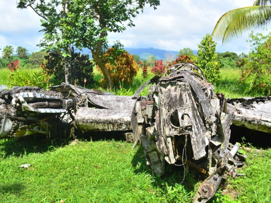 Travel Solomons - - Check out tours & activities